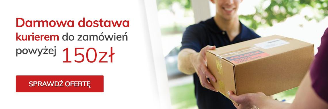 Darmowa dostawa - MK Optyk Kraków