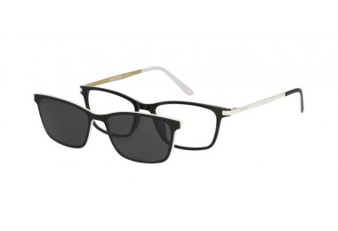 Okulary Solano CLIP-ON 90102 B