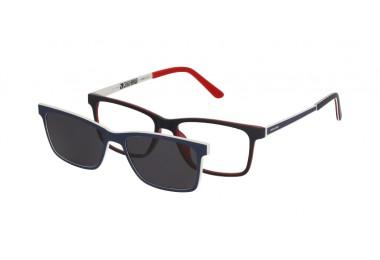 Okulary Solano CLIP-ON 90105 E