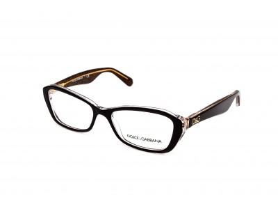 Okulary Dolce & Gabbana 3168 2737