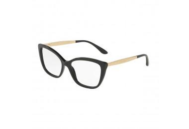 Damskie okulary Dolce & Gabbana 3280 501