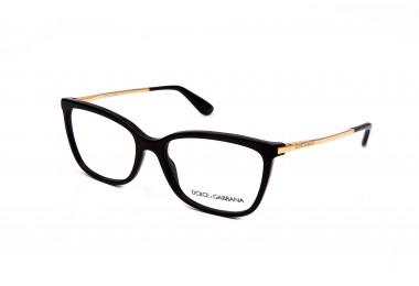 Okulary Dolce & Gabbana 3243 501