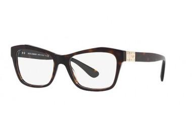 Okulary Dolce & Gabbana 3273 502