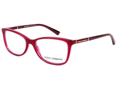 Okulary Dolce & Gabbana 3219 2681