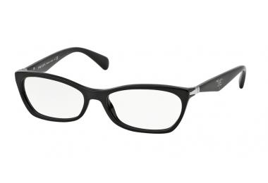 Damskie okulary Prada 15PV 1AB101