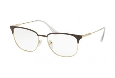 Damskie okulary Prada 59UV 0Y1101