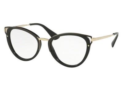 Damskie okulary Prada 53UV 1AB101