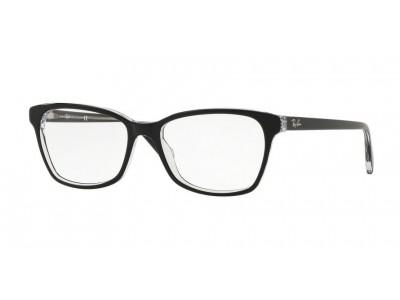Damskie okulary Ray Ban 5362 2034