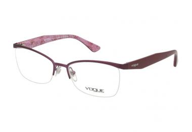 Damskie okulary Vogue 3981 812S