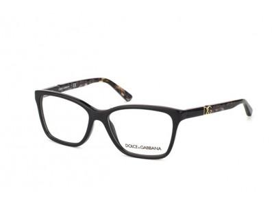 Okulary Dolce & Gabbana 3153P 2688