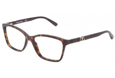Okulary Dolce & Gabbana 3153P 502