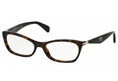 Damskie Okulary Prada 15PV 2AU101