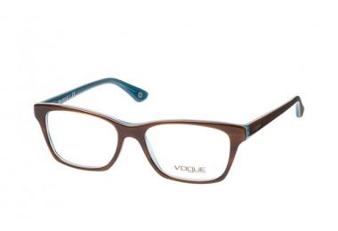 Damskie okulary Vogue 2714 2014