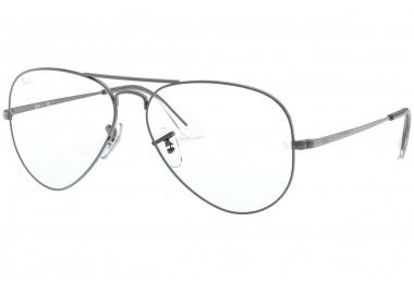 Okulary Ray Ban 6489 2502