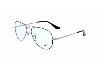 Okulary Ray Ban 6489 2970