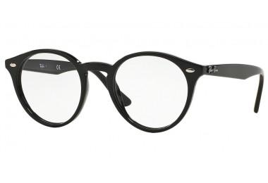 Damskie okulary Ray Ban 2180v 2000