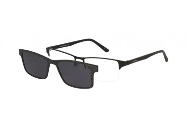 Okulary Solano CLIP-ON 10109 D