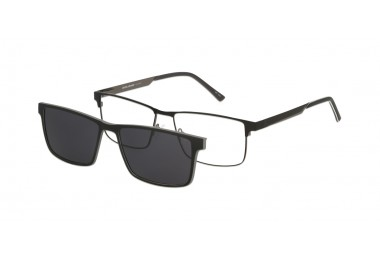 Okulary Solano CLIP-ON 10122 D