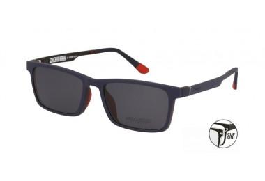 Okulary Solano CLIP-ON 90035 B