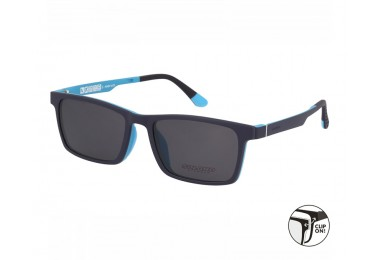 Okulary Solano CLIP-ON 90035 D