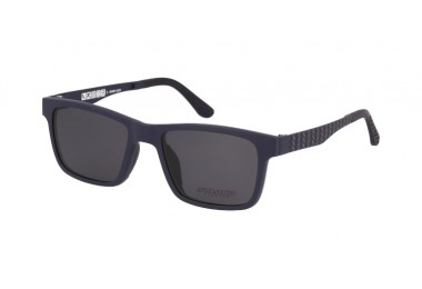 Okulary Solano CLIP-ON 90039 C
