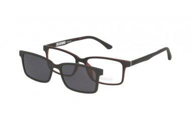 Okulary Solano CLIP-ON 90045 C