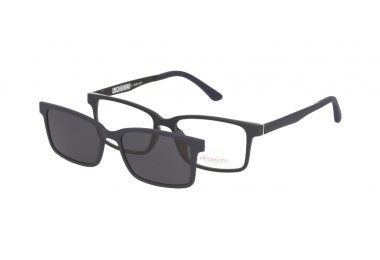 Okulary Solano CLIP-ON 90045 D