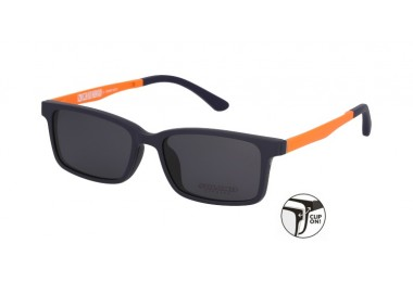 Okulary Solano CLIP-ON 90045 I