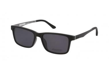 Okulary Solano CLIP-ON 90047 E SET