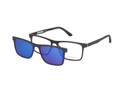 Okulary Solano CLIP-ON 90051C