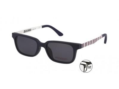 Okulary Solano CLIP-ON 90057 B