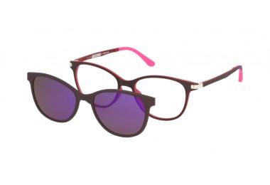 Okulary Solano CLIP-ON 90061A