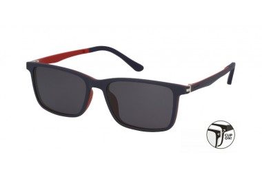 Okulary Solano CLIP-ON 90072F