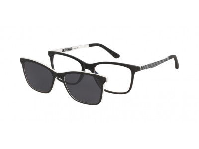 Okulary Solano CLIP-ON 90074 C
