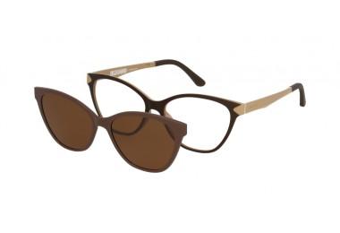 Okulary Solano CLIP-ON 90077A