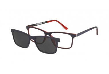 Okulary Solano CLIP-ON 90105 C