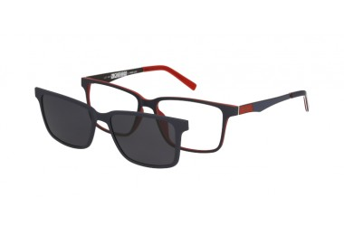Okulary Solano CLIP-ON 90107 C