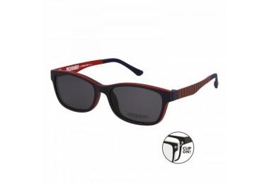 Okulary Solano CLIP-ON 90016 F