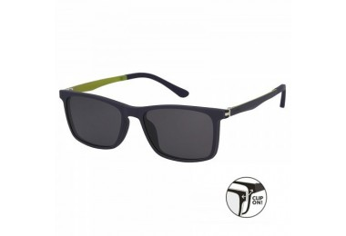 Okulary Solano CLIP-ON 90071C