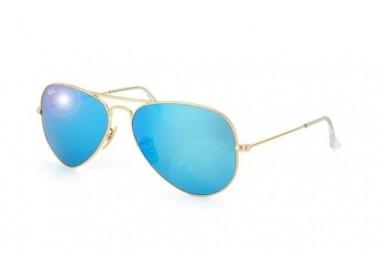 Okulary Przeciwsłoneczne Ray Ban 3025 112/17 AVIATOR