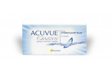 Acuvue Oasys Hydraclear Plus 6szt
